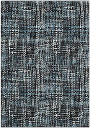 Safavieh Porcello Prl6941g Charcoal - Blue Area Rug