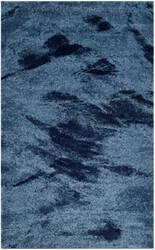 Safavieh Retro Ret2891 Light Blue Area Rug