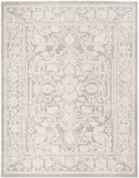 Safavieh Reflection Rft665c Light Grey - Cream Area Rug