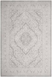 Safavieh Reflection Rft668g Light Grey - Cream Area Rug