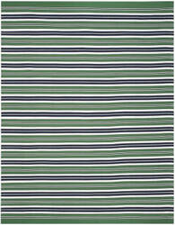 Ralph Lauren Hand Woven Rlr2462k Hedge Green Area Rug