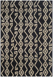 Ralph Lauren Hand Knotted Rlr6411a Night Area Rug