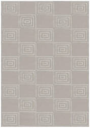 Ralph Lauren Hand Knotted Rlr6671g Sterling Area Rug