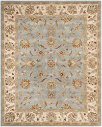Safavieh Royalty ROY343B Blue / Beige Area Rug