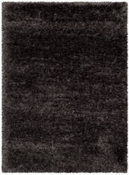 Safavieh Rhapsody Shag Rsg521-8484 Charcoal Grey Area Rug
