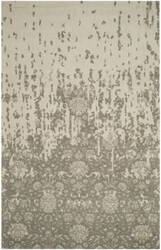 Safavieh Restoration Vintage Rvt104d Light Sage - Grey Area Rug