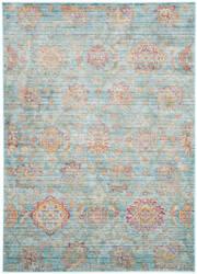 Safavieh Sevilla Sev814h Blue - Multi Area Rug