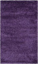 Safavieh Milan Shag Sg180-7373 Purple Area Rug