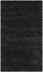 Safavieh Milan Shag Sg180 Dark Grey Area Rug