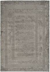 Safavieh Florida Shag Sg454-8080 Grey Area Rug