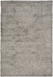 Safavieh Florida Shag Sg460-8013 Grey / Beige Area Rug