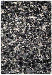 Safavieh Shag Sg951d Grey - Multi Area Rug