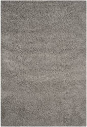 Safavieh Athens Shag Sga119f Light Grey Area Rug