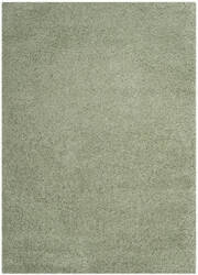 Safavieh Laguna Shag Sgl303v Light Sage Area Rug