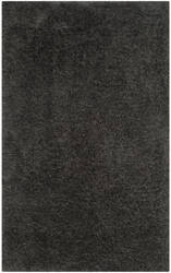 Safavieh Super Shag Sgs621b Dark Grey Area Rug