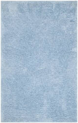 Safavieh Super Shag Sgs621d Light Blue Area Rug