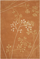 Safavieh Soho Soh305d Rust Area Rug