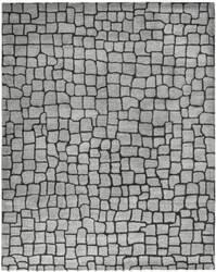 Safavieh Soho Soh431a Silver / Grey Area Rug