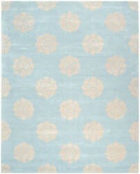 Safavieh Soho Soh724a Turquoise / Yellow Area Rug