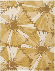 Safavieh Soho Soh729c Gold - Ivory Area Rug