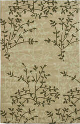 Safavieh Soho Soh733a Green / Multi Area Rug