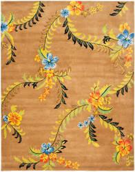 Safavieh Soho Soh734a Brown / Multi Area Rug