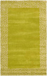 Safavieh Soho Soh739c Green / Light Area Rug