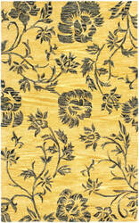 Safavieh Soho Soh742a Gold / Black Area Rug