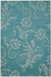 Safavieh Soho Soh765a Blue / Ivory Area Rug