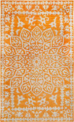 Safavieh Stone Wash Stw207a Copper Area Rug