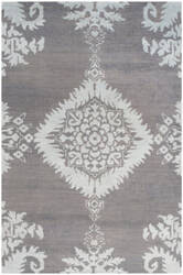 Safavieh Stone Wash Stw235i Grey Area Rug