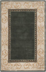 Safavieh Total Performance Tlp727i Slate - Ivory Area Rug
