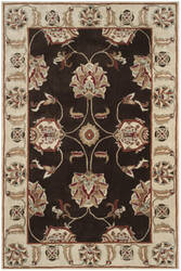 Safavieh Total Performance Tlp742a Brown - Ivory Area Rug