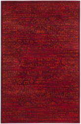Safavieh Tunisia Tun291a Red - Orange Area Rug