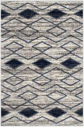 Safavieh Tunisia Tun299p Light Grey - Blue Area Rug