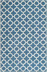 Safavieh Cambridge Cam130g Navy / Ivory Area Rug