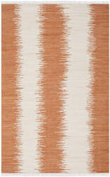 Safavieh Montauk MTK751C Orange Area Rug