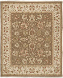 Safavieh Sumak SUM434A Brown / Beige Area Rug