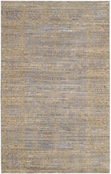 Safavieh Valencia Val104e Grey - Gold Area Rug