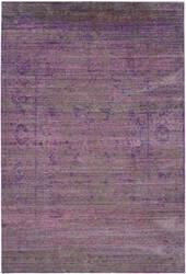 Safavieh Valencia Val203n Lavender - Multi Area Rug