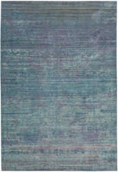 Safavieh Valencia Val203p Turquoise - Multi Area Rug