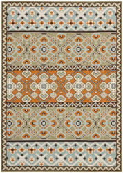 Safavieh Veranda Ver093 Green - Terracotta Area Rug