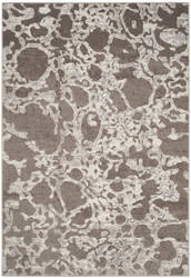 Safavieh Vogue Vge308c Taupe Area Rug