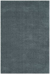 Safavieh Velvet Shag Vsg169d Light Blue Area Rug
