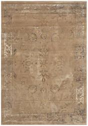 Safavieh Vintage Vtg117-1662 Taupe Area Rug