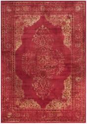 Safavieh Vintage Vtg122 Rose Area Rug