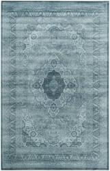Safavieh Vintage Vtg264b Blue Area Rug