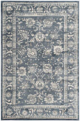 Safavieh Vintage Vtg438g Dark Grey - Cream Area Rug
