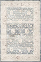 Safavieh Vintage Vtg440g Dark Grey - Cream Area Rug