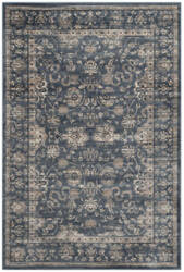 Safavieh Vintage Vtg442g Dark Blue - Cream Area Rug